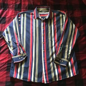 90's Stripe Shirt